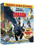 Comprar COMO ENTRENAR A TU DRAGON: EDICION ESPECIAL (DVD)