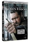 Comprar ROBIN HOOD, VERSION DEL DIRECTOR (DVD)