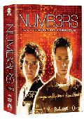 Comprar NUMB3RS: LAS 5 TEMPORADAS COMPLETAS (DVD)
