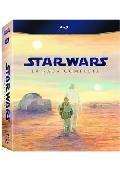 Comprar PACK STAR WARS: LA SAGA COMPLETA (BLU-RAY)