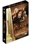 Comprar LOS PILARES DE LA TIERRA: LA SERIE COMPLETA (DVD)