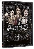 Comprar BALADA TRISTE DE TROMPETA (DVD)