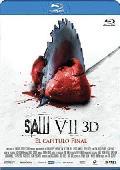 Comprar SAW 7 (BLU-RAY 3D)