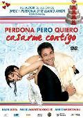 Comprar PERDONA PERO QUIERO CASARME CONTIGO (DVD)