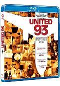 Comprar UNITED 93 (BLU-RAY)