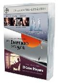 Comprar COLECCION SPIELBERG: A.I + IMPERIO DEL SOL + COLOR PURPURA (DVD)