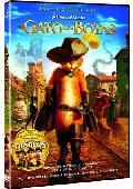 Comprar EL GATO CON BOTAS (2011) (DVD)