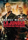 Comprar LA JUNGLA: UN BUEN DIA PARA MORIR (DVD+BLU-RAY)