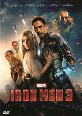Comprar IRON MAN 3 (DVD)