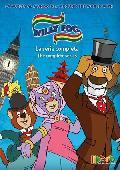 Comprar LA VUELTA AL MUNDO DE WILLY FOG (DVD)