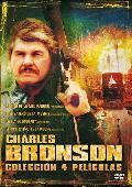 Comprar PACK CHARLES BRONSON (DVD)