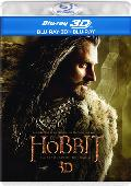 Comprar EL HOBBIT: LA DESOLACIÓN DE SMAUG (BLU-RAY 3D+2D)+COPIA DIGITAL