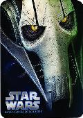 Comprar STAR WARS III: LA VENGANZA DE LOS SITH STEELBOOK (BLU-RAY)