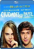 Comprar CIUDADES DE PAPEL (BLU-RAY)