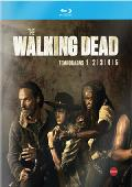 Comprar THE WALKING DEAD: TEMPORADAS 1-5 (BLU-RAY)