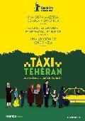 Comprar TAXI TEHERÁN (DVD)