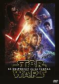 Comprar STAR WARS: EL DESPERTAR DE LA FUERZA (DVD)
