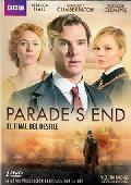 Comprar PARADE S END (VOS) (DVD)