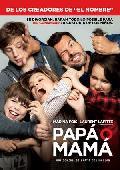 Comprar PAPÁ O MAMÁ (DVD)