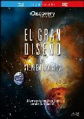 Comprar EL GRAN DISEÑO DE STEPHEN HAWKING (BLU-RAY+DVD)