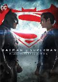 Comprar BATMAN V SUPERMAN: EL AMANECER DE LA JUSTICIA (DVD)