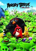 Comprar ANGRY BIRDS (DVD)