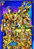 Comprar SAINT SEIYA BOX 6 (BLU-RAY)