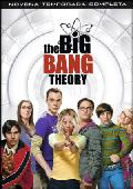 Comprar BIG BANG THEORY: TEMPORADA 9 (DVD)