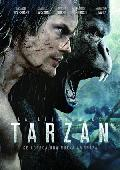 Comprar LA LEYENDA DE TARZÁN (DVD)