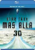 Comprar STAR TREK: MÁS ALLÁ (BLU-RAY 3D)