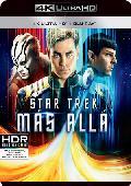 Comprar STAR TREK: MÁS ALLÁ (4K UHD+BLU-RAY)