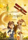 Comprar EL PRINCIPITO (DVD)
