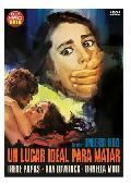 Comprar UN LUGAR IDEAL PARA MATAR (DVD)