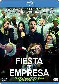Comprar FIESTA DE EMPRESA - BLU RAY -