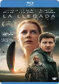 Comprar LA LLEGADA - DVD -