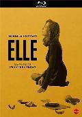 Comprar ELLE - BLU RAY -
