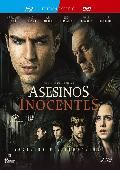 Comprar ASESINOS INOCENTES - BLU RAY + DVD -