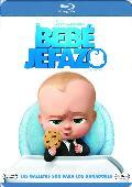 Comprar EL BEBÉ JEFAZO - BLU RAY -