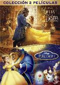 Comprar LA BELLA Y LA BESTIA (IMAGEN REAL)+ LA BELLA Y LA BESTIA (ANIMACI ON) - DVD -