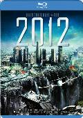 Comprar 2012 - BLU RAY -