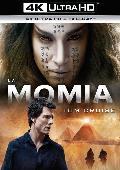 Comprar LA MOMIA - 4K UHD + BLU RAY -
