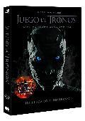 Comprar JUEGO DE TRONOS - DVD - TEMPORADA 7