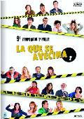 Comprar LA QUE SE AVECINA - DVD - TEMPORADA 9 PARTE 1