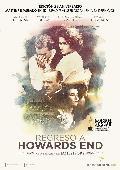 Comprar REGRESO A HOWARDS END - DVD - ED. 25 ANIVERSARIO