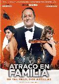 Comprar ATRACO EN FAMILIA - DVD -