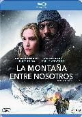 Comprar LA MONTAÑA ENTRE NOSOTROS - BLU RAY -
