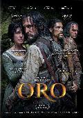 Comprar ORO - DVD -