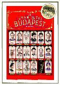 Comprar EL GRAN HOTEL BUDAPEST - DVD -