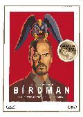 Comprar BIRDMAN - BLU RAY -