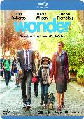 Comprar WONDER - BLU RAY -